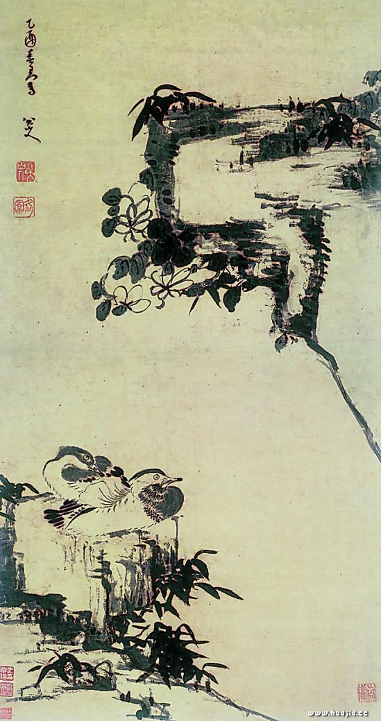 """盘点2010年度的""""亿元""""拍品 - 滴墨浪子 - 画说原生态---贾雨"""